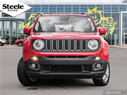 2016 Jeep Renegade North (Stk: M2840) in Dartmouth - Image 2 of 25