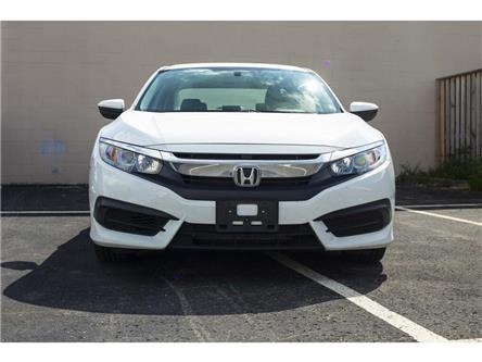 2017 Honda Civic LX (Stk: T6772) in Niagara Falls - Image 2 of 15