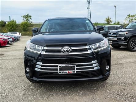 2019 Toyota Highlander Limited (Stk: 95591) in Waterloo - Image 2 of 20