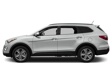 2015 Hyundai Santa Fe XL Premium (Stk: 1962310A) in Edmonton - Image 2 of 10