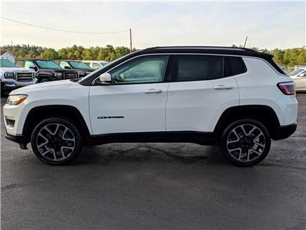 2018 Jeep Compass Limited (Stk: 10558) in Lower Sackville - Image 2 of 19