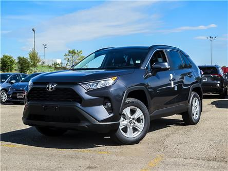 2019 Toyota RAV4 XLE (Stk: 95601) in Waterloo - Image 1 of 18