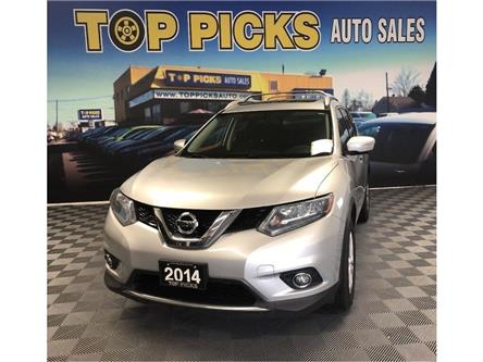 2014 Nissan Rogue SV (Stk: 788610) in NORTH BAY - Image 1 of 29