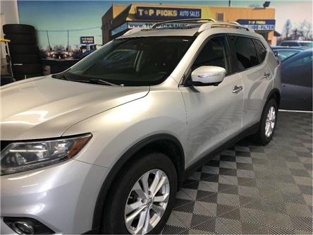 2014 Nissan Rogue SV (Stk: 788610) in NORTH BAY - Image 2 of 29