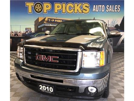 2010 GMC Sierra 1500 SLT (Stk: 229451) in NORTH BAY - Image 1 of 25