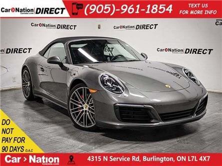 2017 Porsche 911  (Stk: DOM-156129) in Burlington - Image 1 of 35
