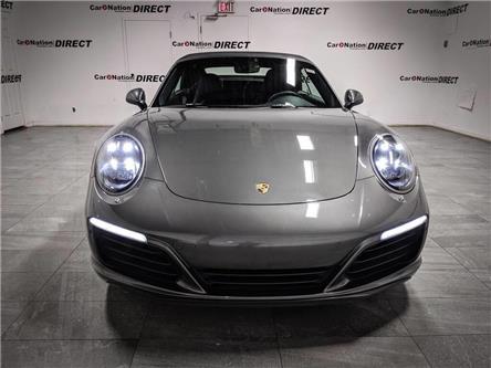 2017 Porsche 911  (Stk: DOM-156129) in Burlington - Image 2 of 35