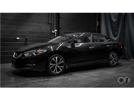 2017 Nissan Maxima Platinum (Stk: CT19-405) in Kingston - Image 2 of 35