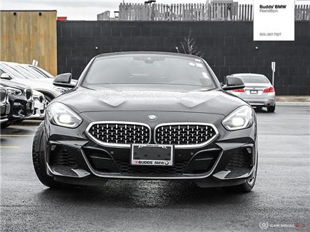 2019 BMW Z4 sDrive30i (Stk: B76122) in Hamilton - Image 2 of 30