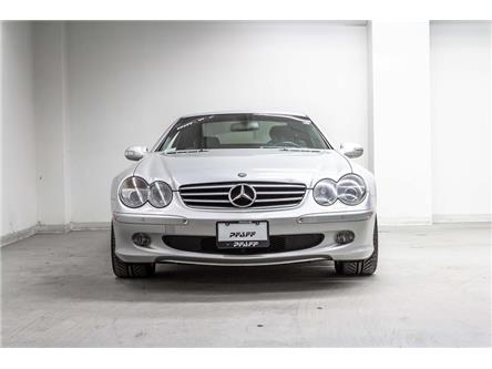 2003 Mercedes-Benz SL-Class Base (Stk: A12601A) in Newmarket - Image 2 of 18
