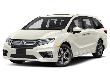2020 Honda Odyssey Touring (Stk: 0500691) in Brampton - Image 1 of 9