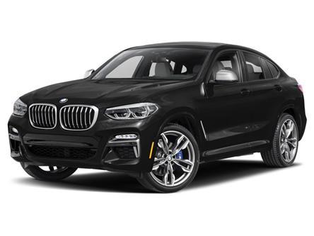 2020 BMW X4 M40i (Stk: T597657) in Oakville - Image 1 of 9