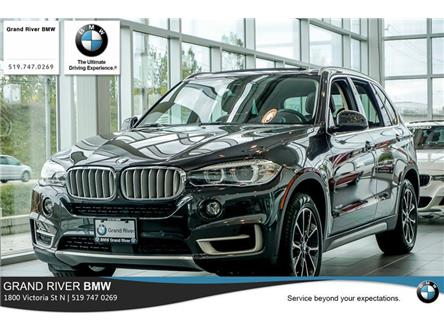 2016 BMW X5 xDrive35i (Stk: PW5039) in Kitchener - Image 1 of 21