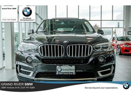2016 BMW X5 xDrive35i (Stk: PW5039) in Kitchener - Image 2 of 21
