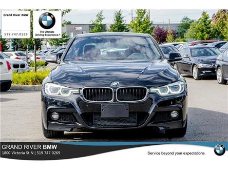 2016 BMW 328i xDrive (Stk: PW5042) in Kitchener - Image 2 of 22