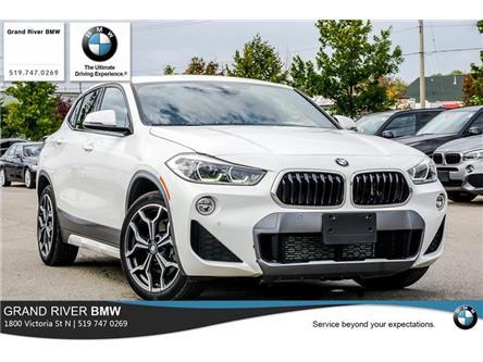 2018 BMW X2 xDrive28i (Stk: PW5047) in Kitchener - Image 1 of 22