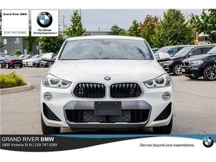 2018 BMW X2 xDrive28i (Stk: PW5047) in Kitchener - Image 2 of 22