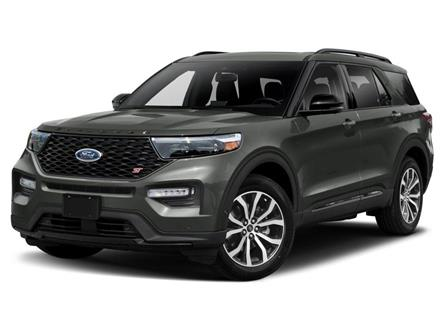 2020 Ford Explorer ST (Stk: 20-1180) in Kanata - Image 1 of 9