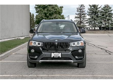 2015 BMW X3 xDrive28i (Stk: 21979AA) in Mississauga - Image 2 of 22
