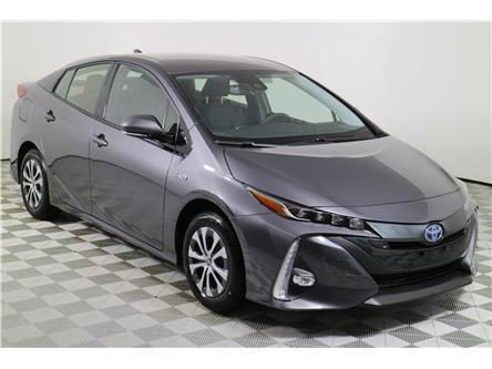 2020 Toyota Prius Prime  (Stk: 294256) in Markham - Image 1 of 26