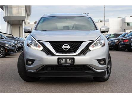 2015 Nissan Murano Platinum (Stk: 35422A) in Ajax - Image 2 of 22