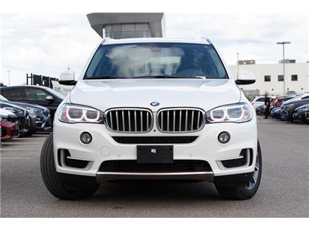 2016 BMW X5 xDrive35d (Stk: 35571A) in Ajax - Image 2 of 22