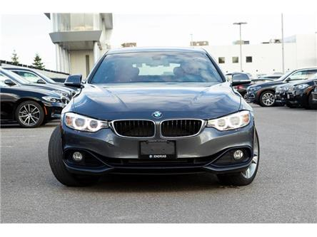 2016 BMW 428i xDrive Gran Coupe (Stk: 35618A) in Ajax - Image 2 of 20
