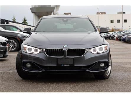 2016 BMW 428i xDrive Gran Coupe (Stk: 35631A) in Ajax - Image 2 of 22