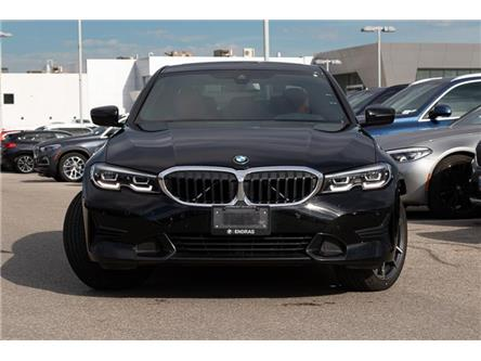 2019 BMW 330i xDrive (Stk: P5978) in Ajax - Image 2 of 22