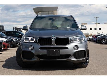 2016 BMW X5 xDrive35i (Stk: P5983) in Ajax - Image 2 of 22