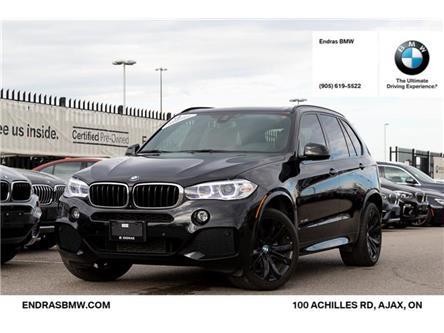 2016 BMW X5 xDrive35i (Stk: P5984) in Ajax - Image 1 of 21