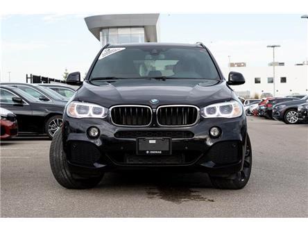 2016 BMW X5 xDrive35i (Stk: P5984) in Ajax - Image 2 of 21