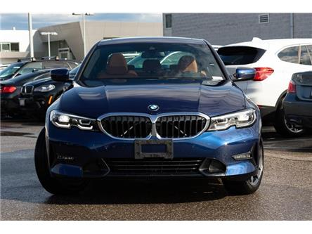 2020 BMW 330i xDrive (Stk: 35660) in Ajax - Image 2 of 22
