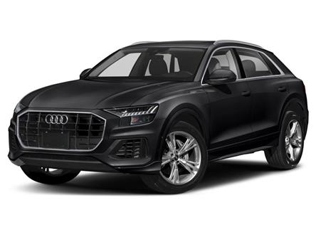 2019 Audi Q8 55 Technik (Stk: N5405) in Calgary - Image 1 of 9