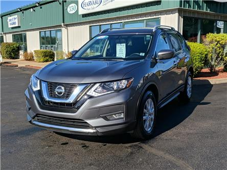 2018 Nissan Rogue SV (Stk: 10559) in Lower Sackville - Image 1 of 17