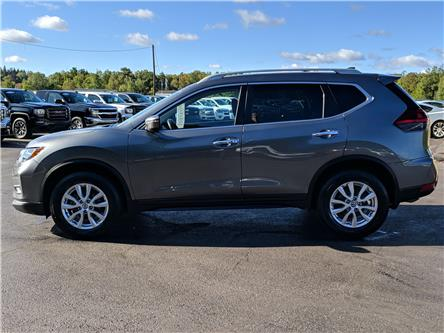 2018 Nissan Rogue SV (Stk: 10559) in Lower Sackville - Image 2 of 17