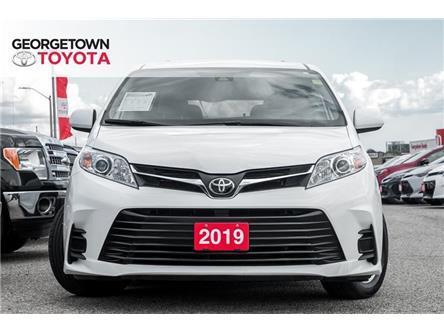 2019 Toyota Sienna LE 8-Passenger (Stk: 19-96306GR) in Georgetown - Image 2 of 18