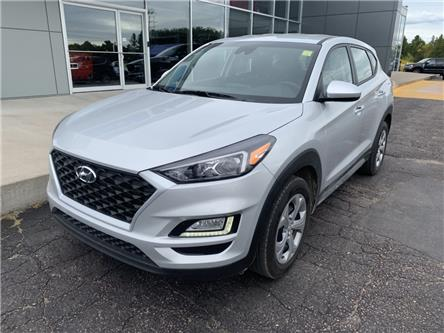 2019 Hyundai Tucson Essential w/Safety Package (Stk: 22029) in Pembroke - Image 2 of 11