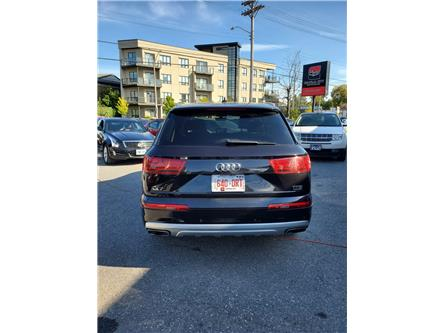 2018 Audi Q7 3.0T Progressiv (Stk: ) in Ottawa - Image 2 of 11
