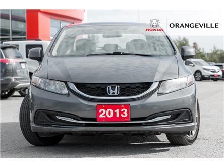 2013 Honda Civic EX (Stk: U3248) in Orangeville - Image 2 of 20