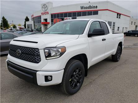 2020 Toyota Tundra Base (Stk: 20-255) in Etobicoke - Image 1 of 6