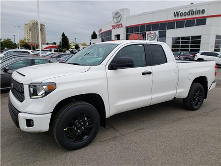 2020 Toyota Tundra Base (Stk: 20-255) in Etobicoke - Image 2 of 6