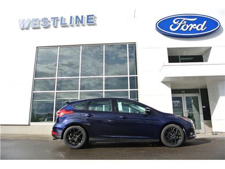 2017 Ford Focus SEL (Stk: 3945A1) in Vanderhoof - Image 2 of 19