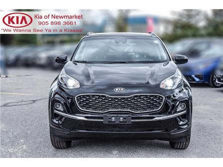 2020 Kia Sportage EX (Stk: P0990) in Newmarket - Image 2 of 21