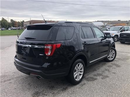 2019 Ford Explorer XLT (Stk: C3140) in Concord - Image 2 of 5