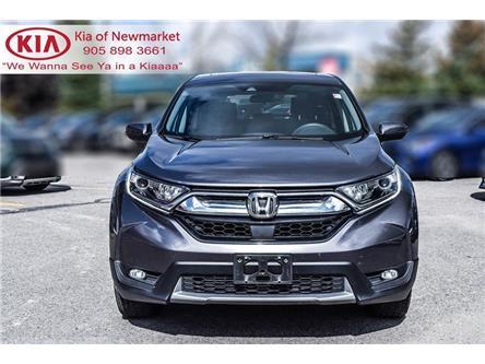 2018 Honda CR-V EX (Stk: P1055) in Newmarket - Image 2 of 22