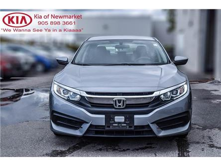 2018 Honda Civic LX (Stk: P1056) in Newmarket - Image 2 of 19