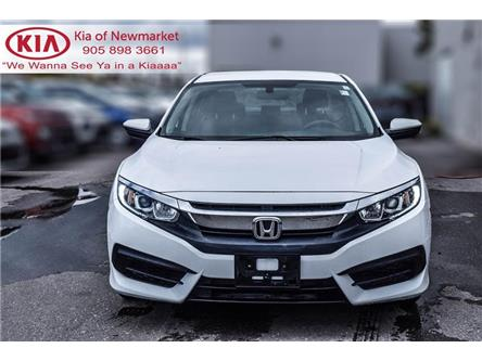 2018 Honda Civic LX (Stk: P1057) in Newmarket - Image 2 of 18