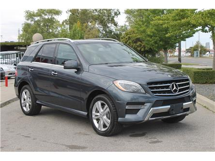 2013 Mercedes-Benz M-Class Base (Stk: 16979) in Toronto - Image 2 of 25
