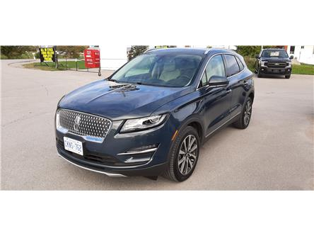 2019 Lincoln MKC Reserve (Stk: P0489) in Bobcaygeon - Image 1 of 26